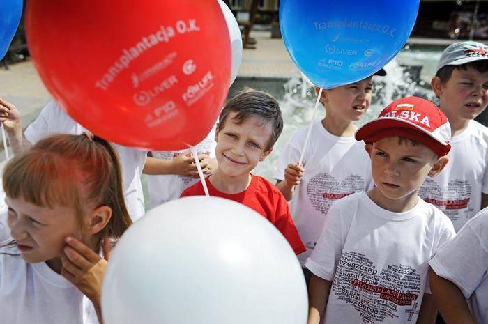 Stowarzyszenie Pomocy Chorym Dzieciom LIVER