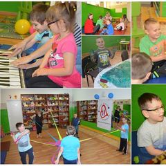 Centrum Terapii i Edukacji HORYZONT Fundacji Pomóc Więcej w Świętochłowicach