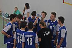 Międzyszkolny Uczniowski Klub Sportowy Krótka