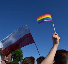 Stowarzyszenie na Rzecz Osób LGBT Tolerado