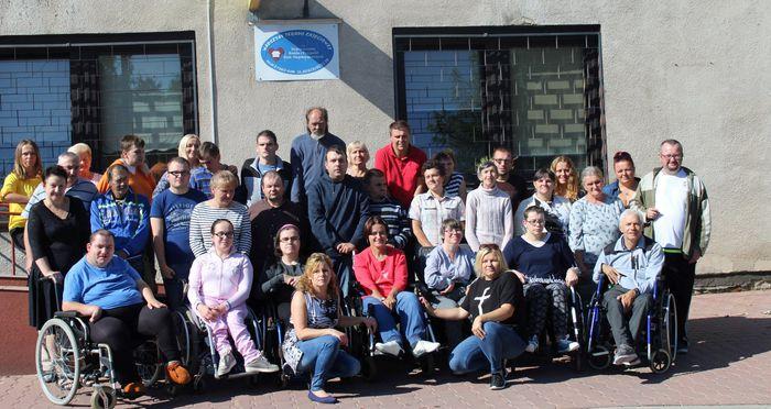 Stowarzyszenie Rodzin i Przyjaciół Osób Niepełnosprawnych w Skarżysku-Kamiennej