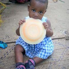 NAKARM dzieciaki z wioski - akcja stała