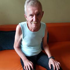 Pomóż Andrzejowi Wojtasikowi