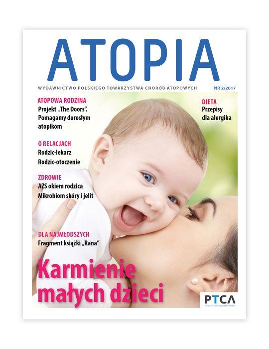 Polskie Towarzystwo Chorób Atopowych (PTCA)