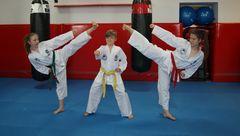 Ludowy Klub Sportowy Respekt Taekwon-do ITF