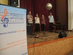 Fundacja Artystyczna Cantito