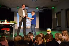 Fundacja Nadwiślańskiego Uniwersytetu Dziecięcego