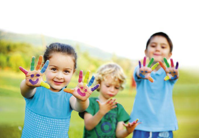 Fundacja Formika Dzieciom