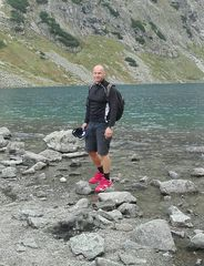 34 Piotr Gizicki