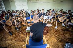 Wrocławskie Towarzystwo Gitarowe