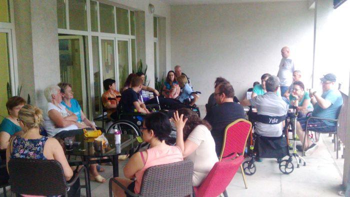 Stowarzyszenie Rodzin z Ataksją Rdzeniowo - Móżdżkową