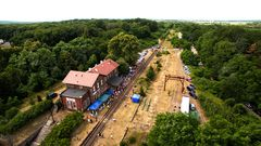"""Fundacja Kolejowa """"Stacja Lubsko/Sommerfeld"""""""