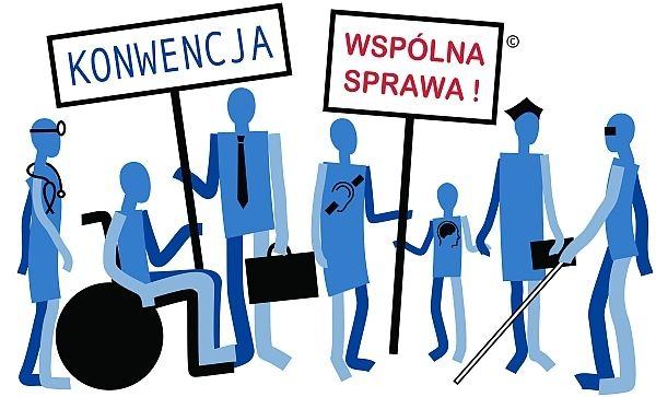 Lubelskie Forum Organizacji Osób Niepełnosprawnych-Sejmik Wojewódzki