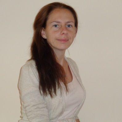 Anna Koprowska-Głowacka - logotyp/zdjęcie