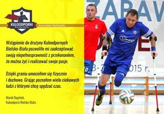 Fundacja na Rzecz Promocji Sportu Osób Niepełnosprawnych Kuloodporni