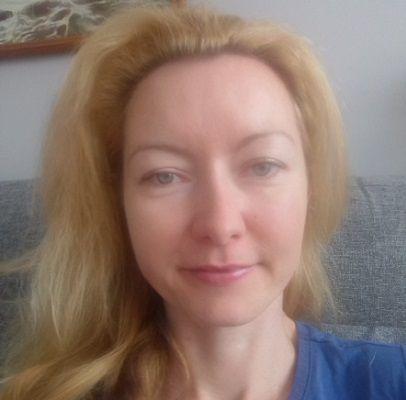 Justyna Markowska (8169) - logotyp/zdjęcie
