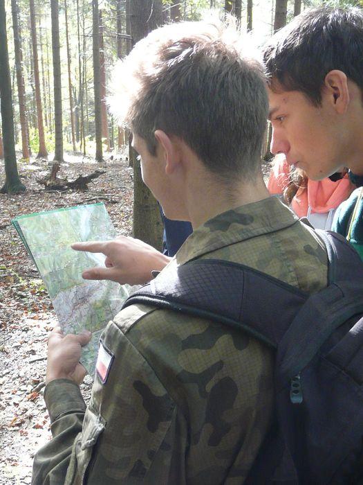 Hufiec ZHP Żywiec im. Wojsk Ochrony Pogranicza