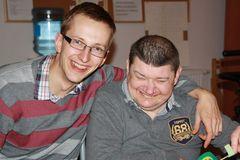 Stowarzyszenie na Rzecz Niepełnosprawnych SPES
