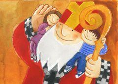 Fundacja Świętego Mikołaja