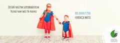 MATIO Fundacja Pomocy Rodzinom i Chorym na Mukowiscydozę