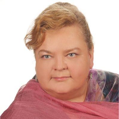 Barbara Krzykała (9841) - logotyp/zdjęcie