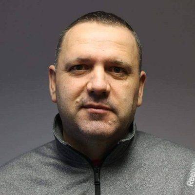 Piotr Borzęcki (5070) - logotyp/zdjęcie