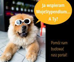 Fundacja Dobra Sieć - portal Moje Stypendium