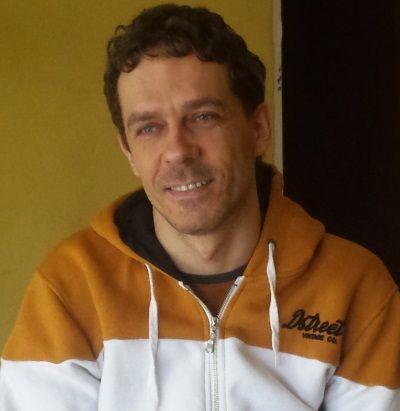 Marcin Dylik - logotyp/zdjęcie