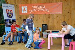 Fundacja Dzieci-Dzieciom