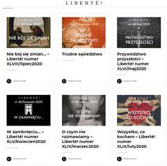 Fundacja Liberté!