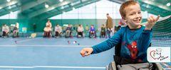"""Stowarzyszenie Pomocy Dzieciom Niepełnosprawnym """"Krok za krokiem"""" w Zamościu"""