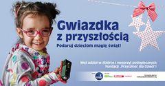 """Fundacja """"Przyszłość dla Dzieci"""""""