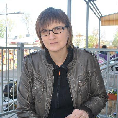 Katarzyna Brzezińska (3915) - logotyp/zdjęcie