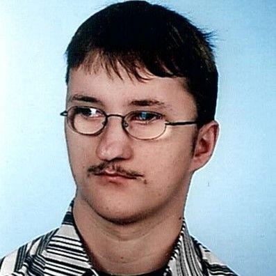 Piotr Kraśniewski (4841) - logotyp/zdjęcie