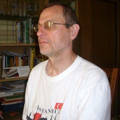 Krzysztof Kultys (3570) - logotyp/zdjęcie