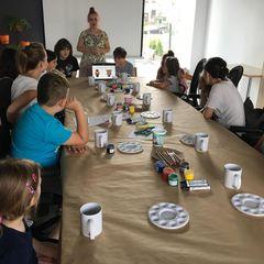 Stowarzyszenie Cześć i Ambasada Kreatywności w Chrzanowie