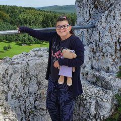 Lena Kisłowska