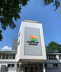 Stowarzyszenie  Hospicjum Łódzkie