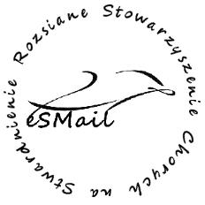 """""""eSMail"""" Stowarzyszenie Chorych na Stwardnienie Rozsiane"""