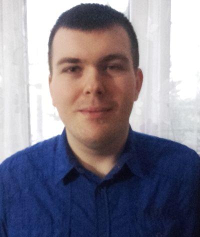 Maciej Szymała (2755) - logotyp/zdjęcie