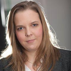 Magdalena Klasa