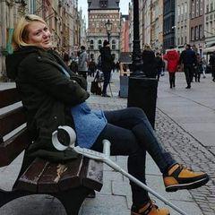 Magdalena Wachnik