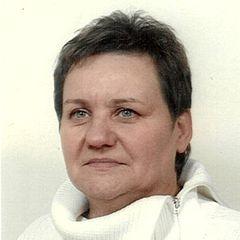 Maria Kraśniewska