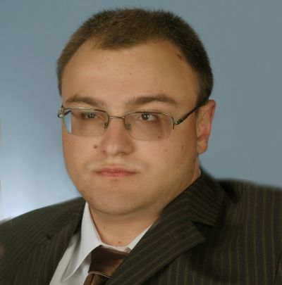 Mariusz Stykowski (8703) - logotyp/zdjęcie