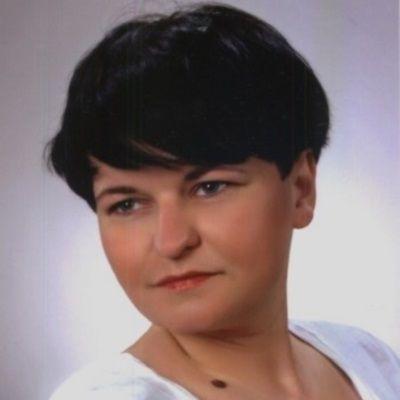 Marzena Pupin (3203) - logotyp/zdjęcie