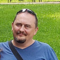 Mirosław Dziubek