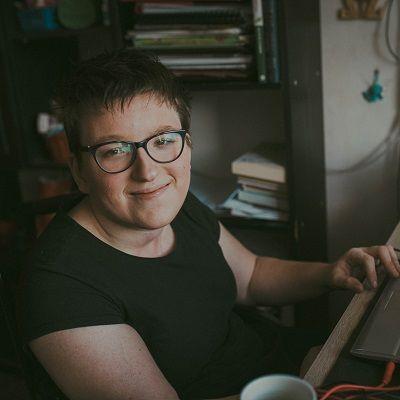 Monika Szynkowska (528) - logotyp/zdjęcie