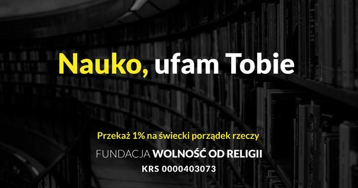 Fundacja Wolność od Religii