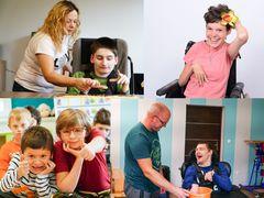 Polskie Stowarzyszenie na rzecz Osób z Niepełnosprawnością Intelektualną Koło w Jarosławiu PSONI Koło w Jarosławiu