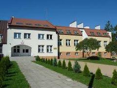 Szkoła Podstawowa w Nowych Łubkach